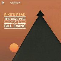 Dave Pike Quartet -Pike's Peak