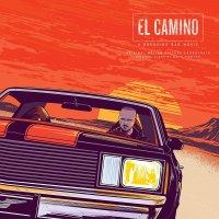 Dave Porter -El Camino: A Breaking Bad Movie