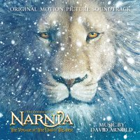 David Arnold - The Chronicles Of Narnia: The Voyage Of The Dawn Treader
