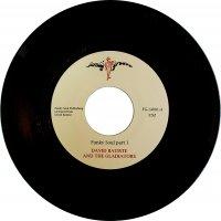 David Batiste  &  The Gladiators -Funky Soul