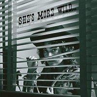 David Behrman / Anne Klingensmith - She's More Wild
