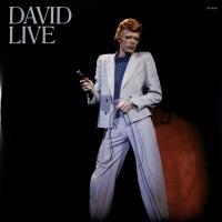 David Bowie - David Live 2005 Mix  Remastered Version