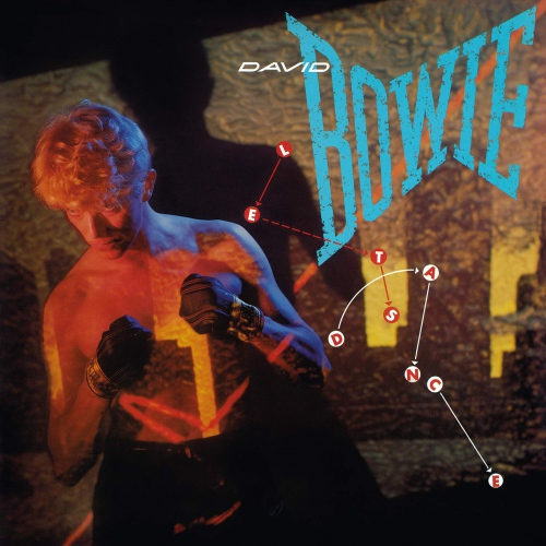 David Bowie - Let's Dance 2018 Remastered Version