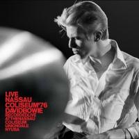 David Bowie - Live Nassau Coliseum '76