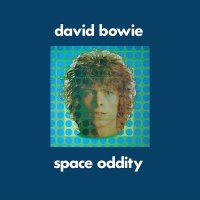 David Bowie - Space Oddity 2019 Mix
