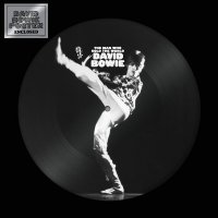 David Bowie -The Man Who Sold The World
