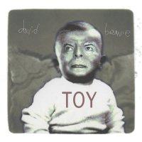 David Bowie - Toy Toy:box