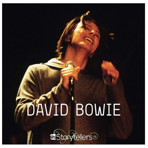 David Bowie - Vh1 Storytellers Live At Manhattan Center
