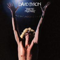 David Byron -Take No Prisoners
