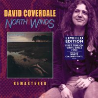 David Coverdale -North Winds