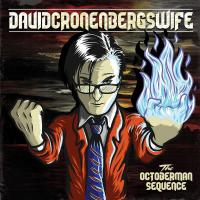David Cronenberg's Wife - Octoberman Sequence