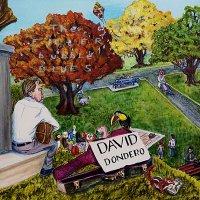 David Dondero - The Filter Bubble Blues