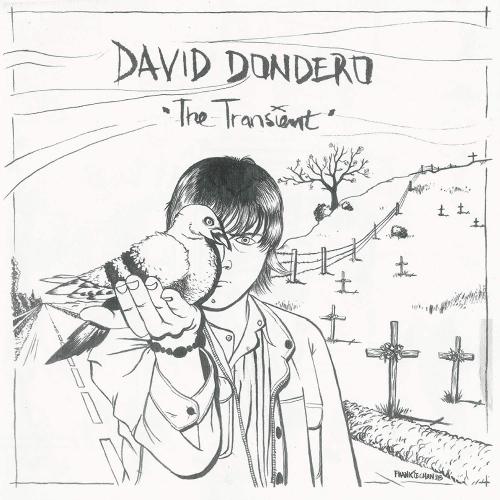 David Dondero - The Transient