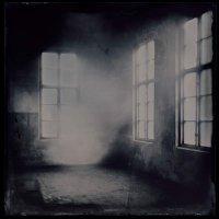 David Granstrom -Empty Room