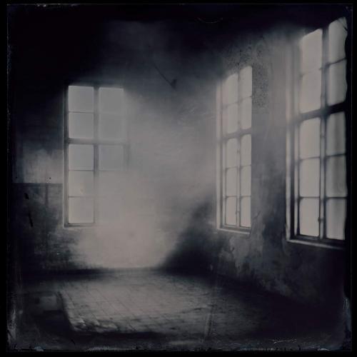 David Granstrom - Empty Room