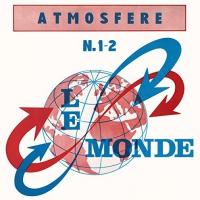 David H. Kimball - Atmosfere N. 1-2