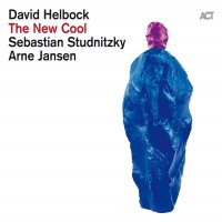 David Helbock -New Cool