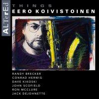 David Kikoski - Altered Things
