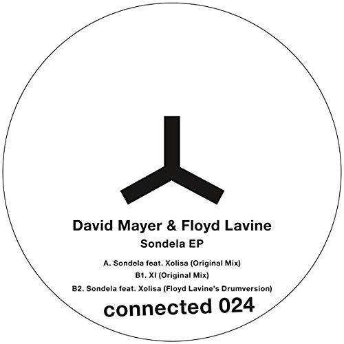 David & Lavine, Floyd Mayer - Connected