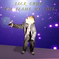 David Lynch / Jack Cruz -The Flame Of Love