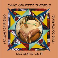 David Ornette Cherry - Organic Nation Listening Club