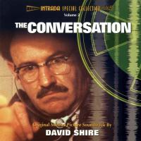David Shire - Conversation / Soundtrack