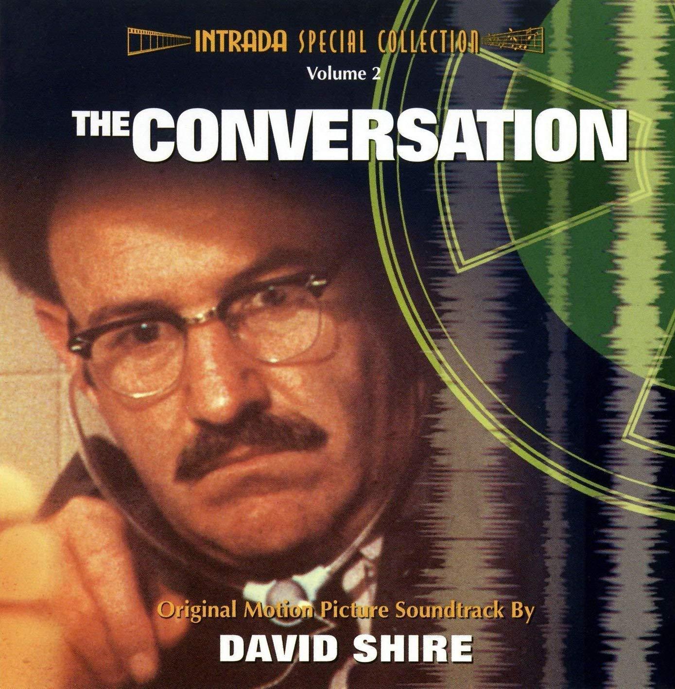 David Shire - Conversation / Soundtrack