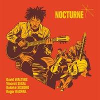 David Walters -Nocturne
