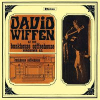 David Wiffen - Live At The Bunkhouse
