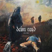 Dawn Ray'd - A Thorn, A Blight (Blue vinyl)