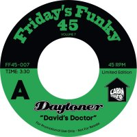 Daytoner -David's Doctor / Ooh Lalo