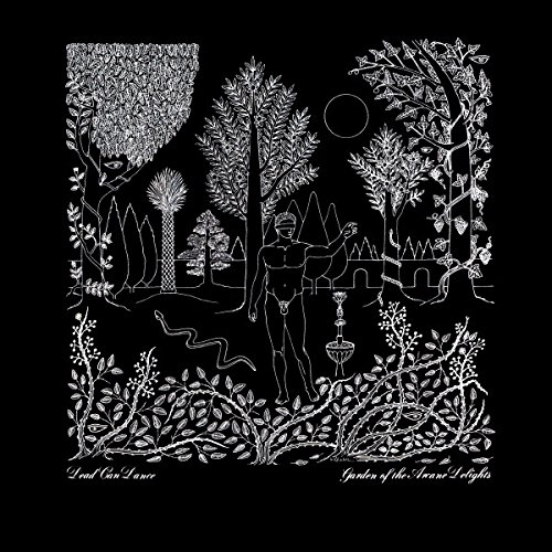 Dead Can Dance -Garden Of The Arcane Delights + Peel Sessions