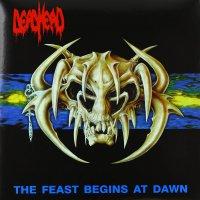 Dead Head -Feast Begins At Dawn