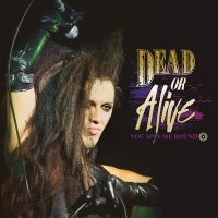 Dead Or Alive -You Spin Me Round