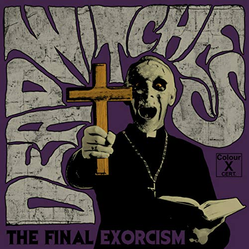 Dead Witches - Final Exorcism Red &