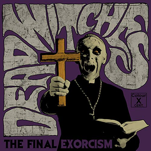 Dead Witches - Final Exorcism