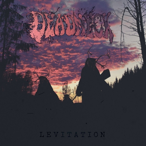 Deadneck - Levitation