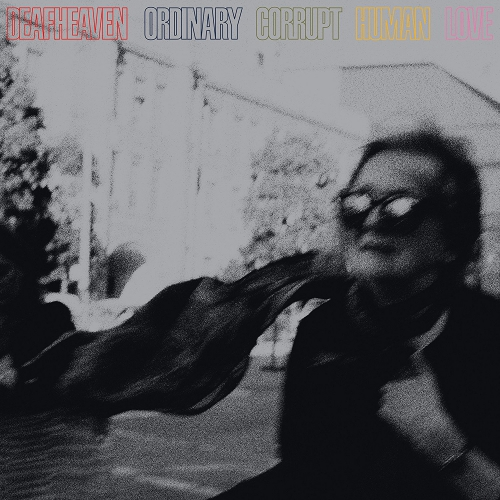 Deafheaven - Ordinary Corrupt Human Love Black
