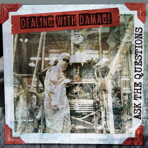 Dealing With Damage - Ask The Questions