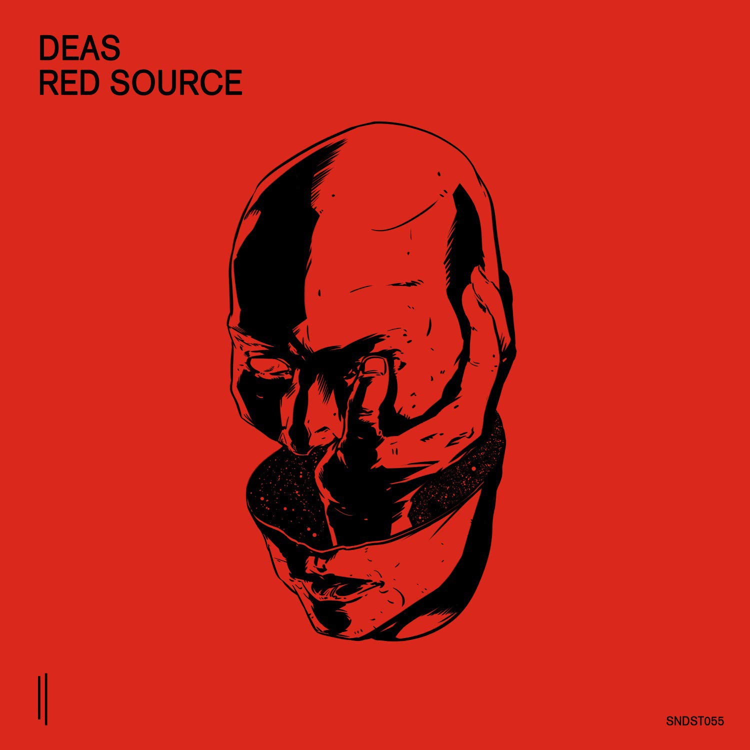 Deas - Red Source