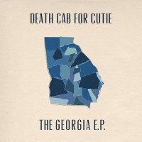 Death Cab For Cutie - The Georgia EP