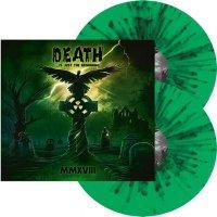 Death ...Is Just The Beginning Mmxviii (Green / W) - Death ...Is Just The Beginning Mmxviii
