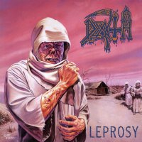 Death - Leprosy Reissue