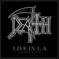 Death -Live In L.a.