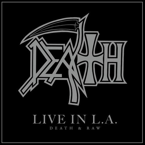 Death -Live In L.a.
