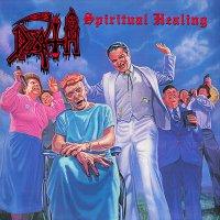 Death - Spiritual Healing - Reissue Lp