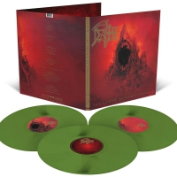 Death -The Sound Of Perseverance 20 Year Anniversary Edition