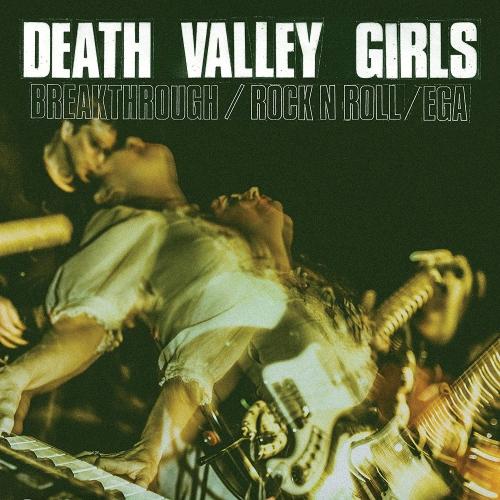 Death Valley Girls - Breakthrough