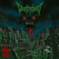 Deathstorm - For Dread Shall Reign