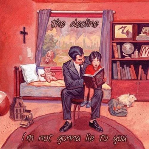 Decline - I'm Not Gonna Lie To You